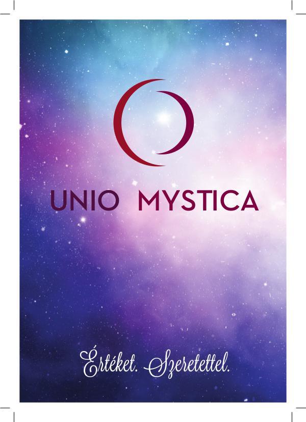 Unio Mystica prospektus Prospektus