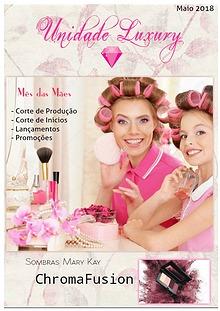 Revista On Line Unidade Luxury