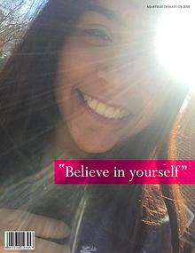 Revista Believe in your self