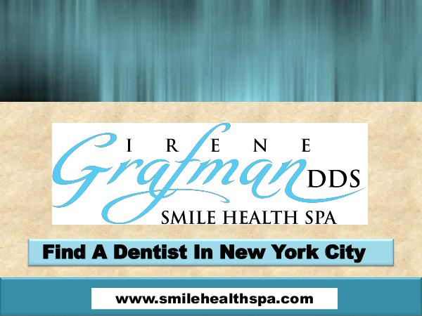 Functional Orthodontics Find A Dentist In New York City