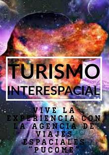 turismo interespacial