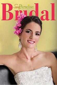 Sun Paradise Bridal Magazine