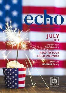 ECHO July 2019