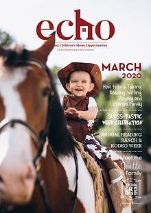 ECHO March 2020