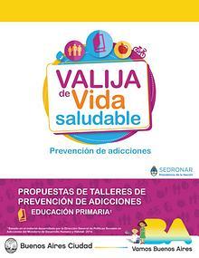 Valija de vida saludable_propuesta de talleres de prevencion