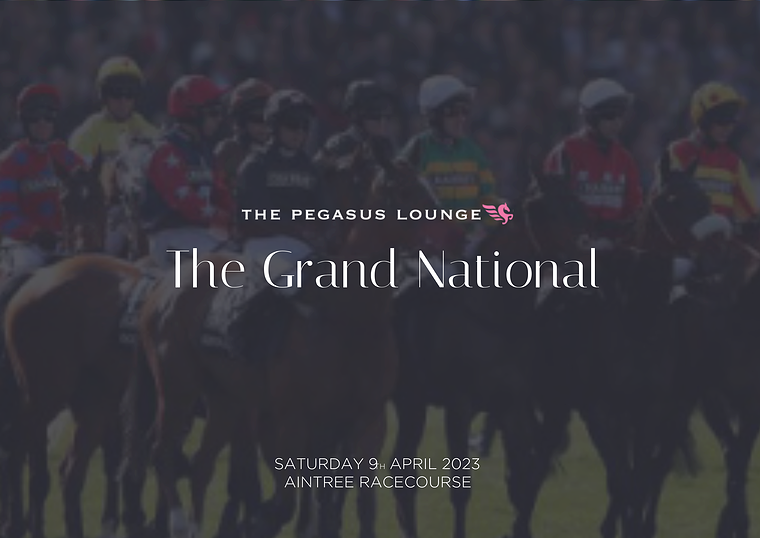 Horse Racing | Corporate Hospitality 2020 Grand National