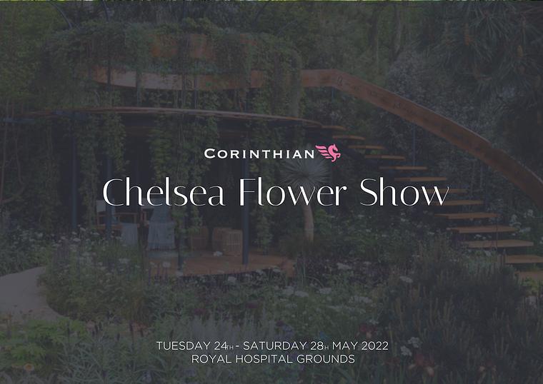 Cultural Events - Corporate Hospitality Chelsea Flower Show