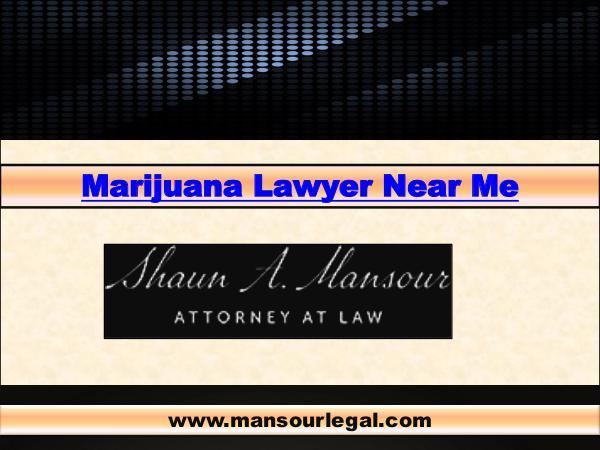MMFLA Attorney Mmfla Lawyer