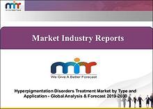 Hyperpigmentation Disorders Treatment Market