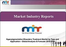Hyperpigmentation Disorders Treatment Market