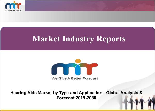 Hospital EMR Systems Market Hearing Aids Market