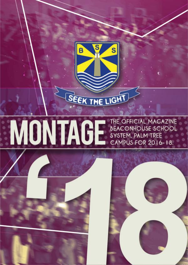 PTC Montage 2016-18 The Montage