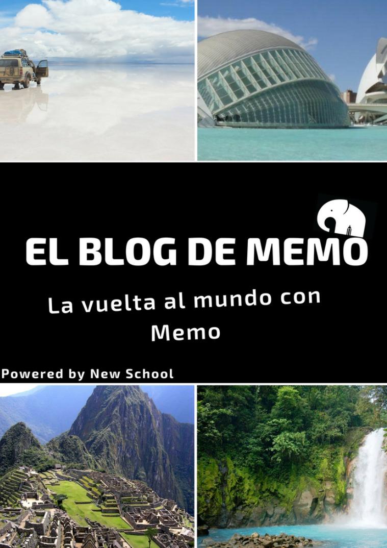 Memo Blog - España