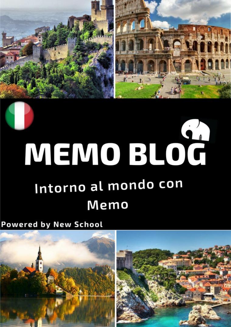 Memo Blog - Italy Memo Blog - Italy