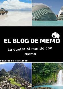 Memo blog - Español