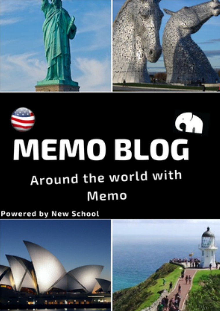 Memo blog - Just live in English Memo blog - Just live in English