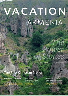 Vacation Armenia