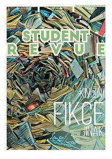 Student Revue Leden-Únor