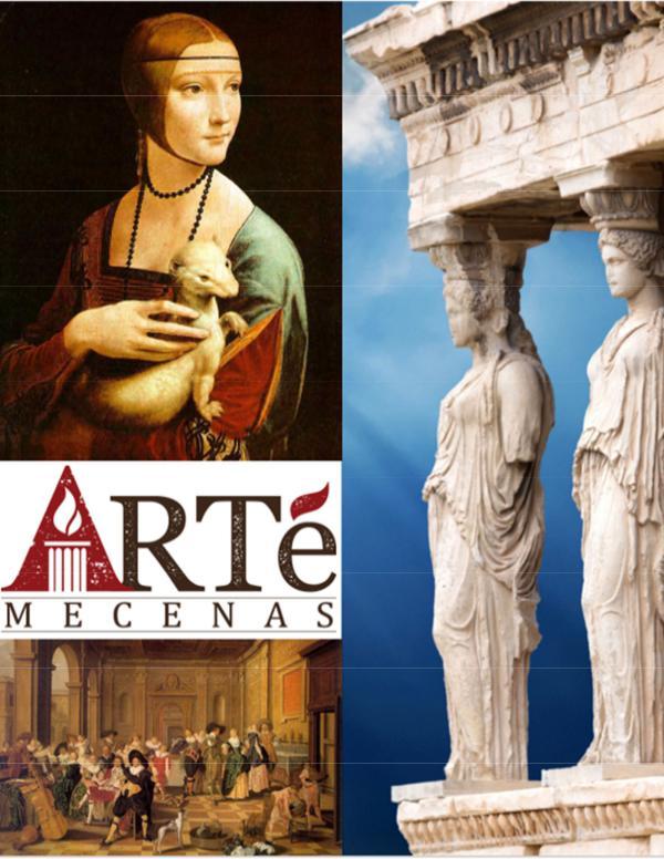 ARTE: Mecenas e-magazine Final