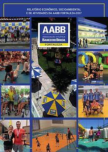 Revista AABB Fortaleza 2018