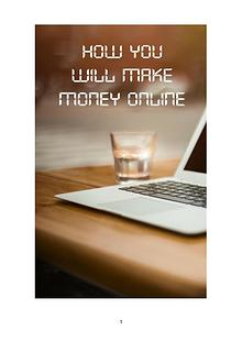 How To Make Money Online