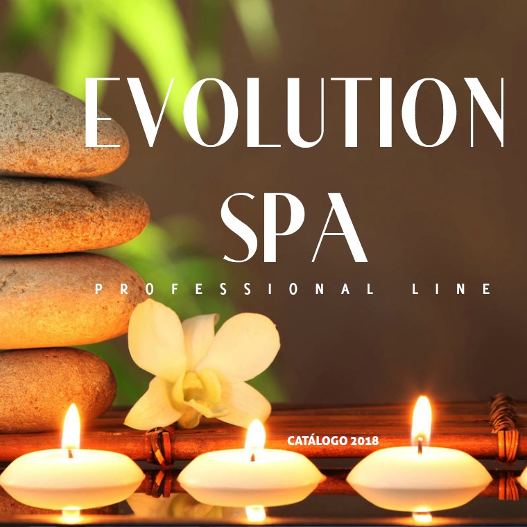 Evolution Spa 11
