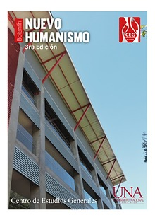 Boletín Nuevo Humanismo III Edición 2018