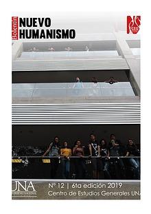 VI Edición No.12 Boletín del Nuevo Humanismo