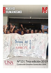 VII Edición No. 13 Boletín del Nuevo Humanismo
