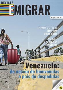 Revista EMIGRAR
