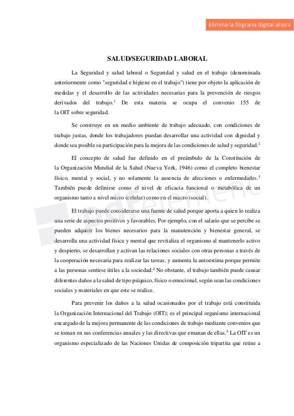 Derecho Laboral Sexto Perito Microsoft Word - revista derecho