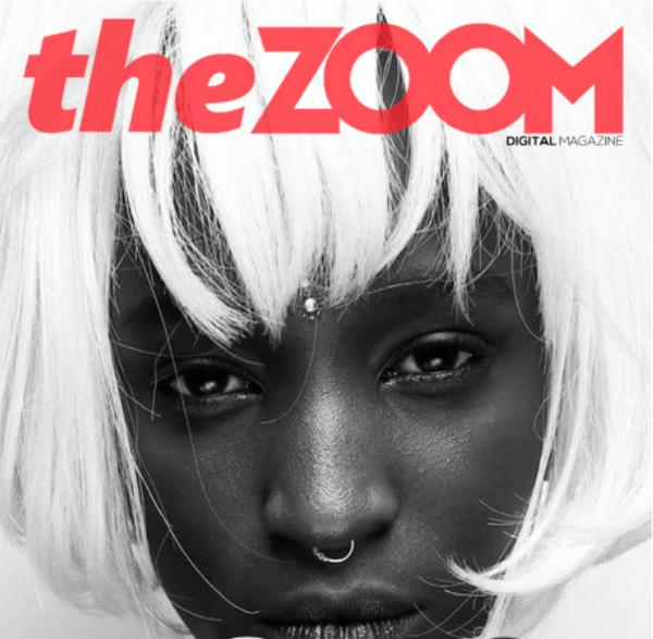 Issue Three Issue3 - TheZoom Magazine