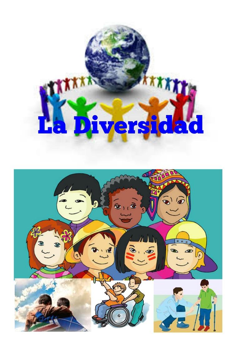LA DIVERSIDAD racial y social