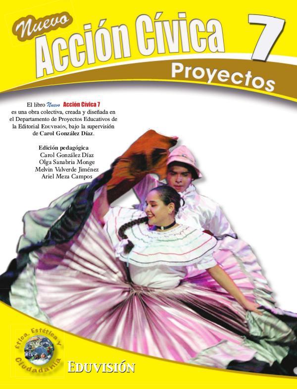 Accion Civica 7 (Eduvisión, 2009) Accion Civica 7 (Eduvisión, 2009)