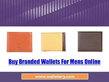 popular mens wallet brands
