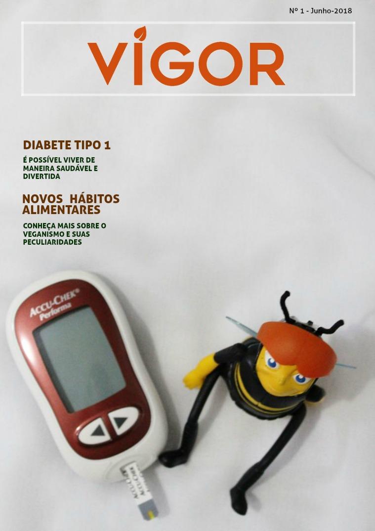 Revista Vigor Revista Vigor