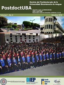 Revista PostdoctUBA