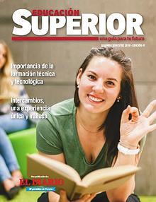 Revista Educación Superior