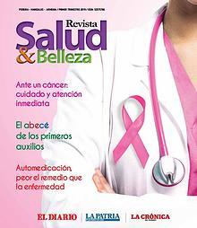 Revista Salud y Belleza
