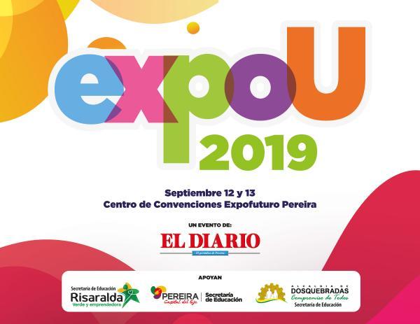Brochure ExpoU 2019 PRESENTACION EXPOU 2019-UNIVERSIDADES-OK