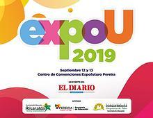 Brochure ExpoU 2019
