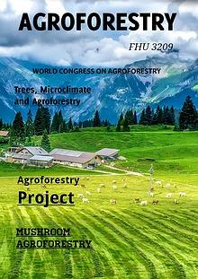 FHU 3209 AGROFORESTRY