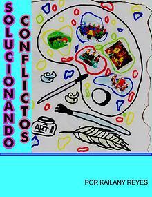Mi libro solución de conflictos