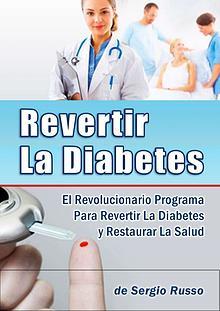 Sergio Russo: Revertir la Diabetes PDF / Libro Tipo 2 Gratis Completo