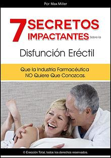 Max Miller: Ereccion Total PDF, Libro Gratis Descargar