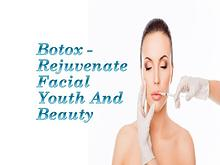 Botox Treatments and Many More