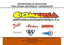 COMERSAMX