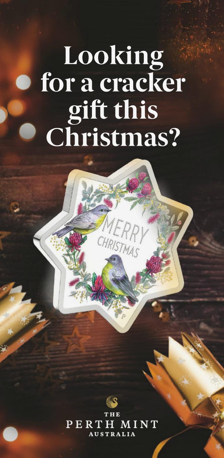 2020 Christmas Bulletin
