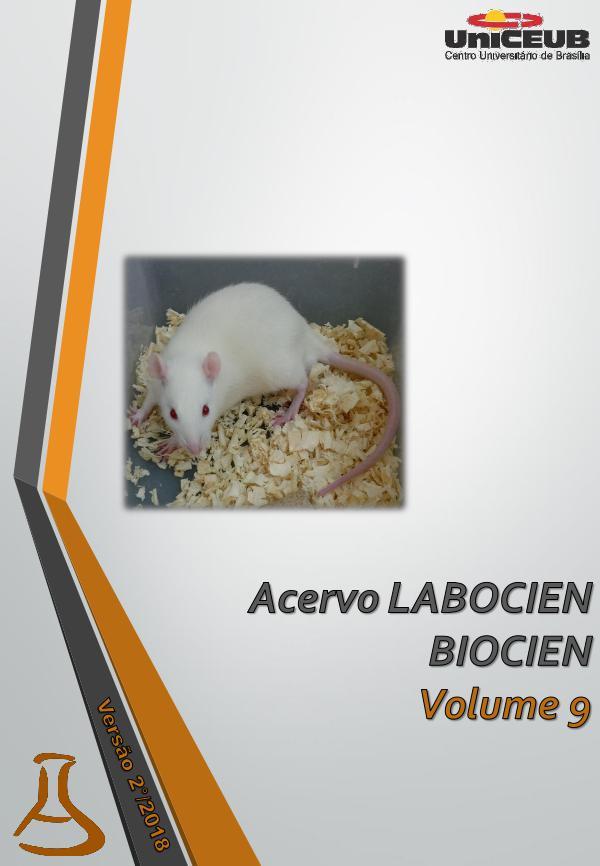 Normas Labocien Acervo Labocien _ Vol 9 _ Biocien