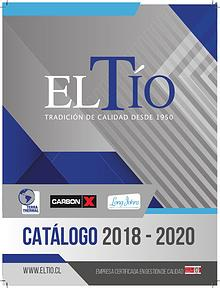 Catálogo El TíO